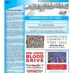 SBCL Newsletter May 2017
