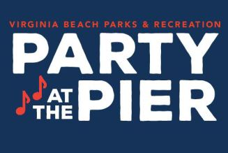 party at the pier 2017